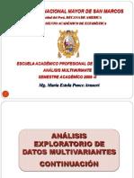 5semanadeanlisismultivarianteii-091103223230-phpapp01