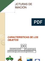 Estructuras de Informacin 2010