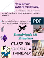 Clase 301