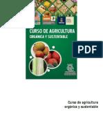 Curso de agricultura orgánica 2012