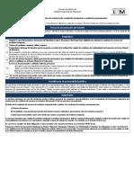 Cambio de Condicion de Residente Temporal a Residente Permanente