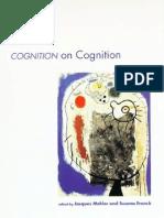 Cognition on Cognition