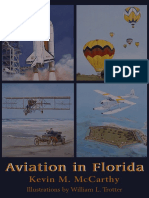 Aviation in Florida by Kevin M. McCarthy