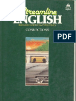Oxford - Streamline English - 2 - Student's Book - CONNECTIONS