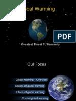 Global Warming Final Presentation 01