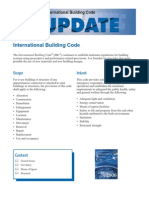 Icc Model Codes Ibc