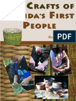 The Crafts of Florida's First People by Robin C. Brown