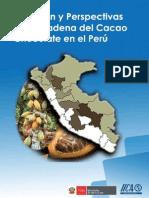 Perpectivas de Cacao
