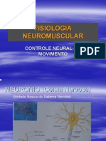 Fisiologia Neuromuscular