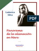 Ludovico Silva - Panorama Dela Alienacion en Marx