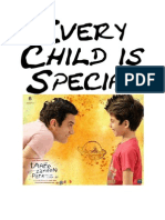 Eng2 Every Child is Special Movie Review