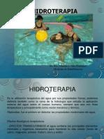 hidroterapia UPLA.ppt