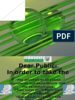 RESEARCH AT U.G.C