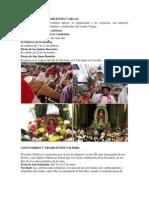 Costumbres y Tradiciones Vargas.d