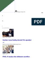 Al-Azhar Scholars Expose Tahirul Qadri