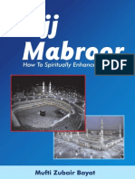 A Guide To Hajj...
