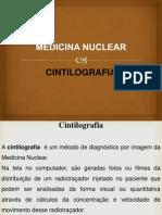 Cintilografia