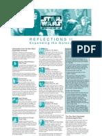Star Wars CCG - Reflections II Rules