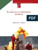 Adams LA RED DE LA EXPANSIÓN