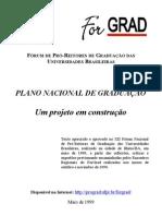 artigo plano nacional de educação