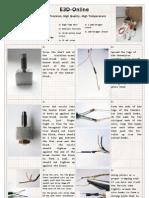 E3D-V5 Assembly Manual