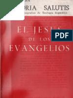 Caba Jose El Jesus de Los Evangelios