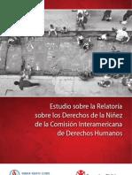 Relatoría sobre los derechos de la niñez - CIDH