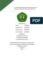 Studi Kasus Pola Pengobatan Penyakit Gonore Di Wilayah Kerja Puskesmas Palaran Periode Januari