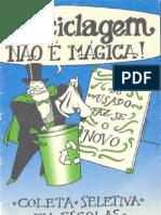 Reciclagem Magica