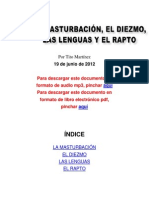 Por Tito Martínez lectura y comprendinmiento