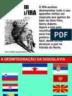 Conflitos Internacionais Parte 02