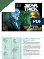 Agent Of the Obsidian Order 1R236 Star Trek CCG 2E Premiere Elim Garak