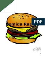 Comida Rapida