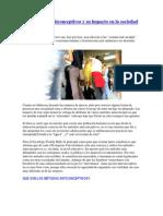 Los métodos anticonceptivos y su impacto en la sociedad