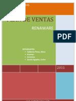 PLANEAMIENTO ESTRATEGICO DE VENTAS RENAWARE[1].docx