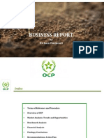 OCP BusinessReport