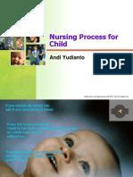Nursing Process for Child