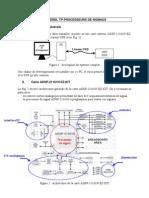Materiel Tp Processeurs de Signaux