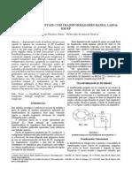Artigo - 2006 - Ensaios Experimentais Com Transformadores Banda Larga Em RF