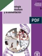 DICCIONARIO BIOTECNOLOGIA
