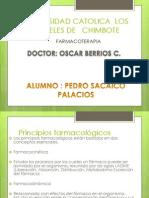 Farmacos Pedro