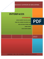 Proyecto Interfaces