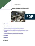 Sector Gobierno Sistema Cuentas Nacionales