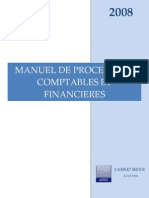 Manuel de Procedures Comptables Et Financieres - Tenor Distrib_2