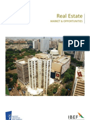 real estate in india project report Wave of infrastructure projects, they will reshape the global cities global cities report 2016 05 the dilemma faced by today's global real estate investor.