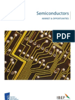 Indian Semiconductors Industry Report 220708