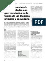 04-14m424 Las instalaciones blindadas inteligentes, aisladas con gas, una transformación fundamental en
