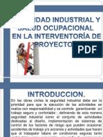 Seguridad Industrial y Salud Ocupacional en La Interventoria (1)