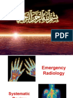 Radiology for Students-Common Emergency Problems