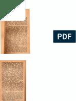 Prologo a La Primera Edicion -1957- Revolucion y Contrarrevolucion en La Argentina